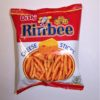 Oishi – Rinbee – Cheese Sticks – 24g