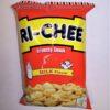 Nutri Snack – Ri-Chee – Crunchy Snack Milk Flavor – 60g