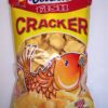 Golden – Fish Cracker Hot&Spicy Flavor – 200g