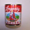 Longevity – Sweetened Condensed Milk – 397g