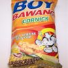 Boy Bawang Cornick – Chili Cheese Flavor – 100g