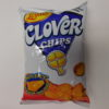Leslie´s – Clover Chips – Cheese Flavor – 145g