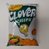 Leslie´s – Clover Chips – Ham&Cheese – 145g