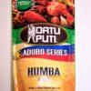 Datu Puti – Humba Sauce – 180ml