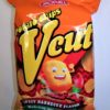 Jack´n Jill – V-Cut Potato Chips – Spicy Barbecue Flavor – 60g