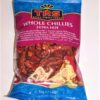 TRS – Whole Chillies – Extra Hot – 50g
