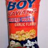 Boy Bawang – Mixed Nuts – Garlic Flavor – 100g