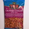 TRS – Crushed Chillies – Extra Hot – 100g