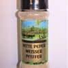 Asli – White Pepper – 55g
