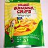Buenas – Banana Chips – 175g