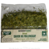 Sheentaro – Dried Moringa Oleifera – Dahon ng Malunggay – 50g
