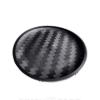 Plastic Bilao – Black  – 12inches