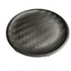 Plastic Bilao – Black  – 14inches